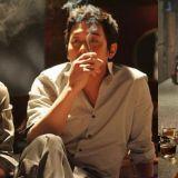 演技太好是我的錯嗎?河正宇抽煙太帥被政府機構「警告」:不要教壞青少年
