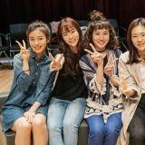 《青春时代2》台词排练现场公开 充满青春气息的新生代演员群聚 让人好期待啊~!