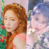 韩国经纪公司票选「SOLO歌手TOP 10」 前三位全是女歌手!