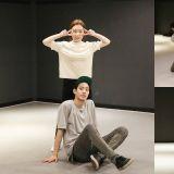 这对真的太让人喜欢!《戒指的女王》金瑟琪&安孝燮情侣舞蹈幕后花絮照来啦!