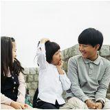 《那個閃閃發亮的家》中的小蘇志燮/小姜棟元    他是李孝濟