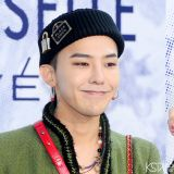 G-Dragon下个月终於要退伍了! 10/26快快到来吧~