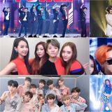 EXO创《MCD》满分历史 其他破万分的有谁呢?