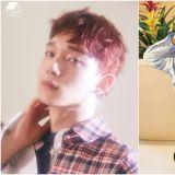 EXO-CBX回歸歌單及CHEN個人預告公開