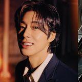 U-Know 允浩新專輯〈NOIR〉收錄 6 首新歌 將與辛睿恩跨界合作!