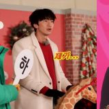 《Running Man》李光洙帶來的聖誕回憶禮物,SBS演藝大賞這一幕真的很難忘啊...