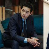 下一部作品要来了!宋仲基收到JTBC新剧《财阀家的小儿子》的出演提案,有望变身复仇财阀!