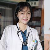《浪漫医生金师傅2》「尹雅琳」苏珠妍:「所有演员都很期待有第三季,只要叫我...我就会准备好跑过去!」