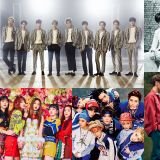 SMTOWN SPECIAL STAGE in HK:艺声、EXO、Luna、NCT先跟大家打招呼~