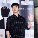 俞承豪有望出演MBC新劇《不是機器人》 與蔡秀彬攜手合作