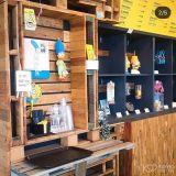 【济州岛cafe】Simpsons粉丝来过这里吗?济州岛可爱的Simpsons咖啡厅