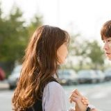 tvN新劇《明天和你》公開申敏兒、李帝勳劇中首次相遇劇照