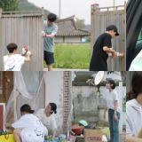 这集《不会伤害你》一样超爆笑!金素妍、崔艺彬母女俩私下太可爱,都是Reaction王啊!