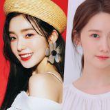 愛豆們選出的愛豆美女歷代TOP 1!「她」霸佔榜首的次數最多
