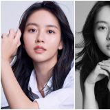 《月升之江》22歲的金所炫超美九連拍:「感謝為我留下22歲美麗的樣子。」