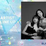 人气女团 BLACKPINK 今日将登上日本大型音乐节目《Music Station》