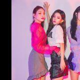 全新組合!SM公開瑟琪、信飛、請夏、小娟合作曲《Wow Thing》宣傳IG影片
