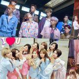 美《TIME》選出K-POP6大強團 快看看有沒有你家本命團?