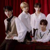 ENHYPEN 尚未进军日本便已崭露头角 出道专辑获 Oricon 单日榜冠军!