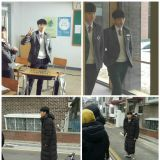 EXO KAI拍攝《Andante》現場圖曝光