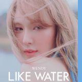 Red Velvet 中第一人 Wendy 确定 4 月只身出道!