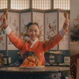 炸鸡广告商与《哲仁王后》申惠善代言人不会解约,表明:「这不是演员的错」