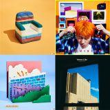 IU、Loco、ZICO大势歌曲专辑封面创作者:Beenzino的IAB Studio