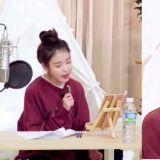 《爱的迫降》OST的初Live公开!但...唱自己写的歌时IU却忘词,还嫌弃:「歌词怎么写得这么难?」