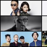 genie 2015年榜TOP 10
