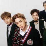 EXO繼續發力 第二週拿下Billboard世界專輯一位