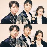 「FOREVER 5HINee」!少女時代太妍、潤娥為SHINee日本演唱會應援