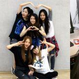 曾是The Ark成員,也出演過《UR3》的Yuna Kim!確定出演KBS選秀節目《The Unit》!
