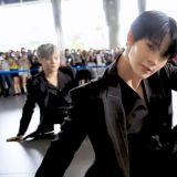 男团偶像性感大集合!cover大前辈EXO《LOVE SHOT》完整影片公开