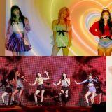 【女團品牌評價】Red Velvet 重返寶座 BLACKPINK、(G)I-DLE 獲二、三名