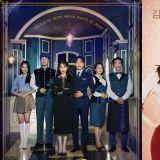 《德魯納酒店》洪氏姊妹將與《金秘書為何那樣》的朴俊和導演合作tvN新劇