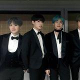 BTS防弹少年团开拓新领土 获邀为《葛莱美奖》颁奖!