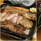 【弘大必吃】燒烤吃到飽、燒酒喝到飽,來韓國就是要大口吃肉大口喝酒啊!
