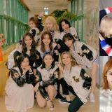 「大势女团」TWICE将在6月回归,即将拍摄新曲MV!成员们在最近都换上了新发色、发型!