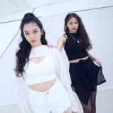 久违的AOA!惠晶&澯美合体cover泰勒丝《看是你逼我的》舞蹈,性感又帅气!