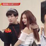 「金希澈&泫雅」妩媚偶像大比拚!他真的是会威胁著女偶像舞台魅力的人啊…