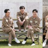 《The Penthouse》嚴基俊、奉太奎、尹鐘焄將出演旅遊綜藝《不會傷害你》,確定在9月28日播出!