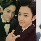 大可愛和小可愛的相遇!EXO燦烈&KAI出演《超人回來了》 與娜恩&建厚會面