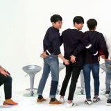《Weekly Idol》曝光男團神話拍攝花絮照 不安分的手們!