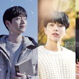 这些on档韩剧男演员念台词的声音,都让人耳朵怀上多胞胎啊啊啊~!