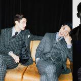 「熱情 Power」與「頹廢美」組成的東方神起終於回歸!韓國演唱會 5 月登場
