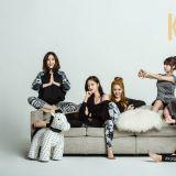 T-ara登雜誌 嫵媚可愛魅力迷人