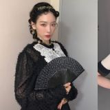 少女时代太妍每天更新IG的理由让人感动!还说:和SONE就是老夫老妻的感觉