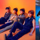 Idol Chart、Gaon Chart 週榜翻盤 BLACKPINIK、NU'EST W 分占鰲頭!