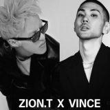 Zion.T & VINCE & 太阳合作歌曲!一同参与「PASS THE BEAT挑战」