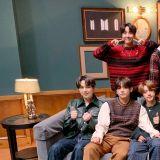 BTS防彈少年團〈Life Goes On〉獲首座音樂節目獎盃 隨專輯一起登上英國官方排行榜!